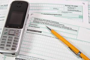 Einkommensteuer Rechtsanwalt Mathias Neumann Potsdam bietet Hilfe bei Steuererklärung als Steuerberater für Einkommensteuererklärung